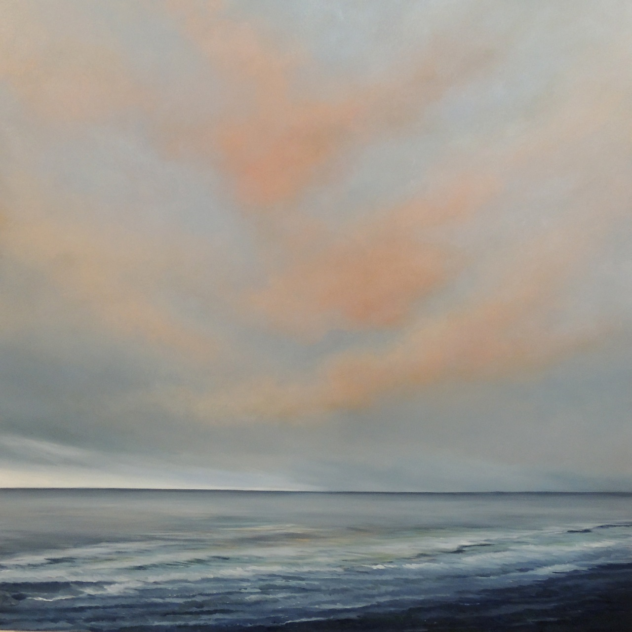 LOW WAVES 30X30