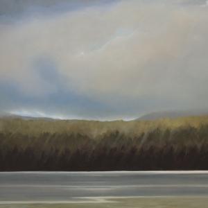 ganges-harbour-mist-36x36-oil-on-canvas