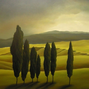shades-of-tuscany-36x36-2009