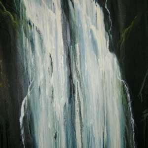 shannon-falls-1-oil-on-canvas