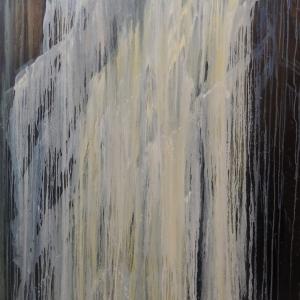 waterfalls-4-oil-on-canvas